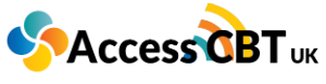 Access CBT UK Logo